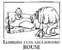 LIBRERIA Y COLECCIONISMO ROUSE